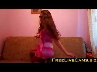 Webcam Girl Hot Cam Show