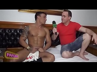 Strippers Boys - Brazil