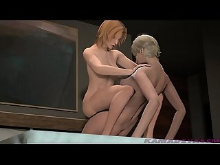 Tina sherry i futa on female