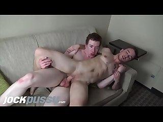 Boy pussy fucked