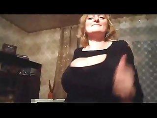 lpar mypornwap period com rpar busty yana mironenko dancing Bouncy boobs