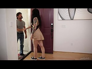 Do you think I'm pretty Daddy? - Katrina Jade, Tommy Gunn
