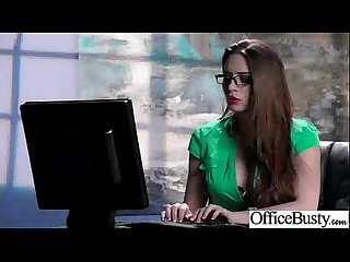 Hardcore action in Office with big tits slut naughty girl veronica vain vid 30