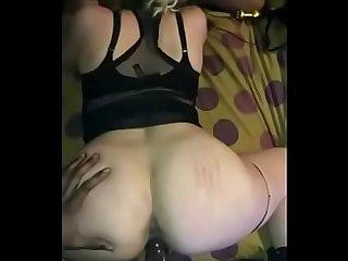Fucking Pussy Start Talking!!