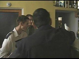 Lycos manseflycos soldier boys scene 3