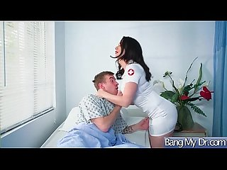Sex adventures on tape between doctor and patient chanel preston veruca james video 13