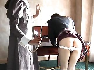 021 spanking in the principal s office