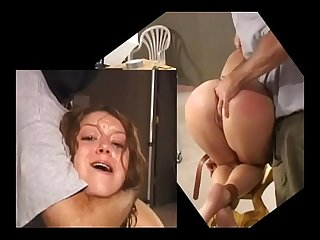 bondage fetish - Perfect Master knows how to treat his obedient sluts -..