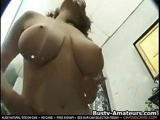 Kathryn shaking her busty tits and masturbate on cam live cam sex shows live tits chat