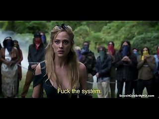Nora arnezeder lola kirke mozart in the jungle s01e09 2014