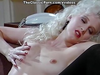 Alicyn sterling anisa courtney in vintage sex clip