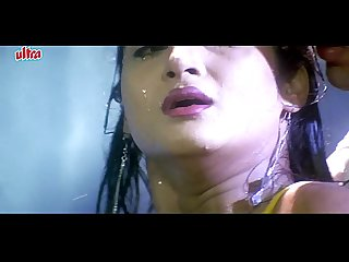 Bathroom love scene janani