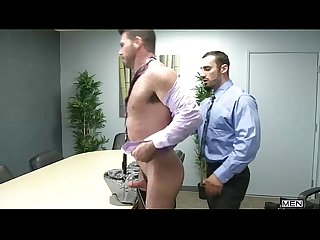 Jaxton wheeler fucks billy santoro