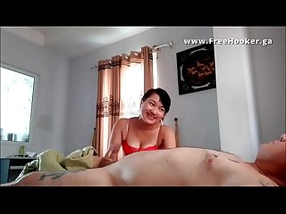 Asian hooker cannot take my big white cock in her ass and leaves she from www freehooker us