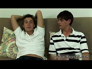 Gay doctor blow job straight guy first time As Ashton lay there,