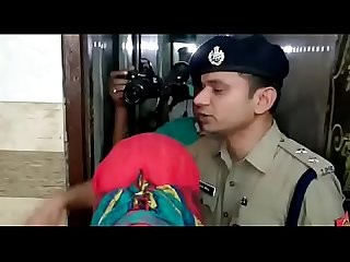 Jhansi hotel room raid indian sex scandal 2