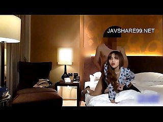 Beautiful girl Korean in hotel 1 javshare99 Net