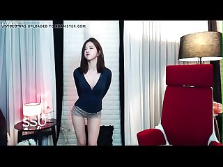 hot korean girl dancing