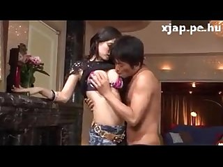 Maria Ozawa Threesome Hardcore sex -xjap.pe.hu-
