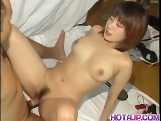 Arousing sweetie aizawa satomi needs raucous sex toying to satisfy her needs