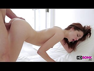 Kiera winters enjoys the sexy time