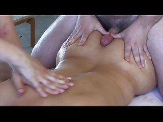 The masseuse hd