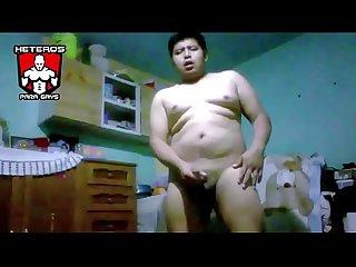 Mexicano gordo