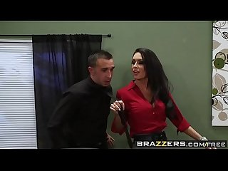 Brazzers - Big Tits at Work - (Jenna Presley, Jessica Jaymes) - Office 4