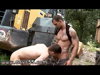 Nudes russian boys outdoor gay Bulldozer That Ass!
