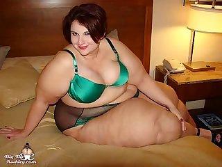 Huge Girl