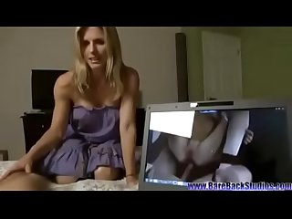 Cory chase blowjob from my Step Mom
