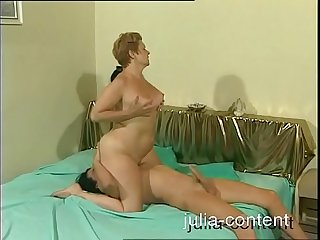 Latino fucked old women