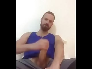 Brazilian Monster Dick - Andy Krugger - MD