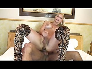 Wildlife fucked by A tranny scene 5 Video 3
