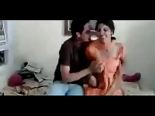 Sweet and shy shweta giving blowjob and getting fucked hard 1