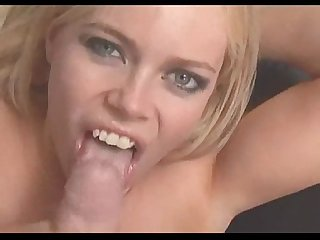 Alicia rhodes blowjob