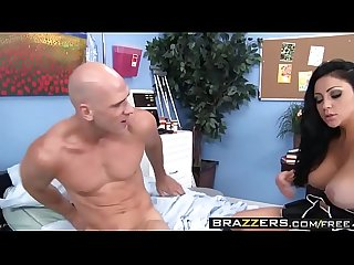 Doctors Adventure lpar audrey bitoni comma johnny sins rpar fantasy Hospital brazzers