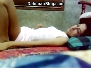 Pakisthani Professon fuking a cheating wife - 1