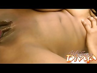 Indian babe divya masturbating with big dildo indian porn