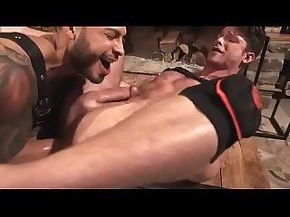 Viktor rom fisting devin franco