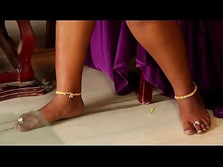 Swathi Naidu Best Telugu Glamour Short Movie - First Night Scenes - Swathi Naidu Romantic Videos..
