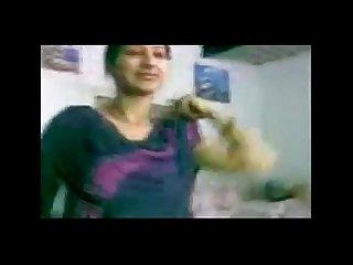 Punjabi girl with bf