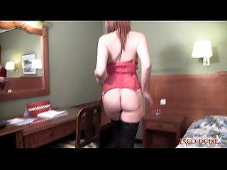 Redheaded slut wants a hardcore fuck bianca resa
