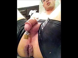 Gay ass anal gape rosebutt prolapse extreme