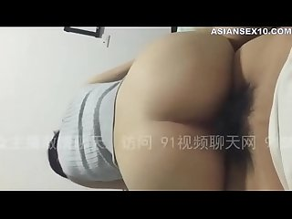 Chinese homemade video 86