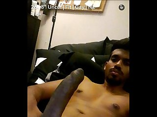 Indian from nz snapchat uncut 8inch dec 15 2016