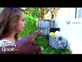 Hannah wrong hood social lpar full Video rpar quarter 4 of 4