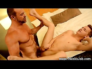 Twink sex thankfully comma muscle daddy casey has some ideas of how to
