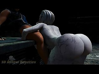 Biological Seduction view more animation videos befucker com
