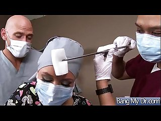 lpar alexis monroe rpar patient and doctor in hard Sex adventure tape clip 04